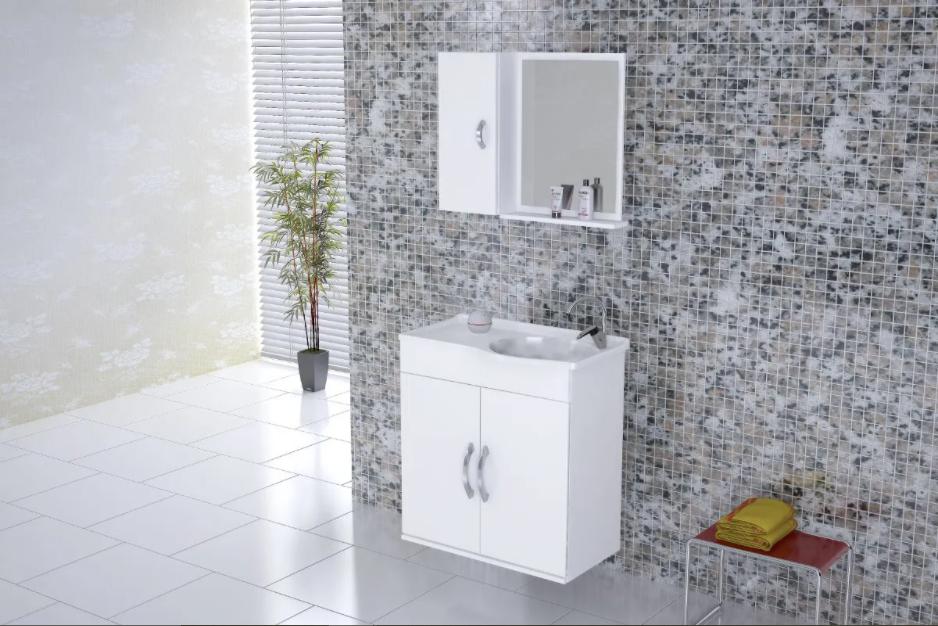 conheça os tipos de gabinetes para banheiro e veja qual escolher para decorar seu banheiro